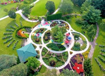 AAS Display Gardens