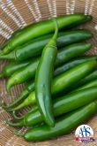 Pepper Flaming Jade basket serrano