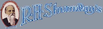 R H Shumway