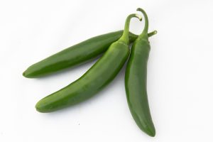 When you need Serrano peppers to help bring the heat to your recipes, look no further than Pepper Flaming Jade F1, our 2016 AAS Regional Winner for the Heartland and Great Lakes areas.