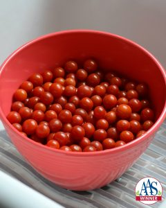 "Tomato Candyland Red 2016 AAS Vegetable Award Winner Tomato Candyland Red is the only AAS award winning currant-type tomato. Currant tomatoes are smaller in size than cherry-type and are ready to ""pop"" in your mouth straight from the garden."