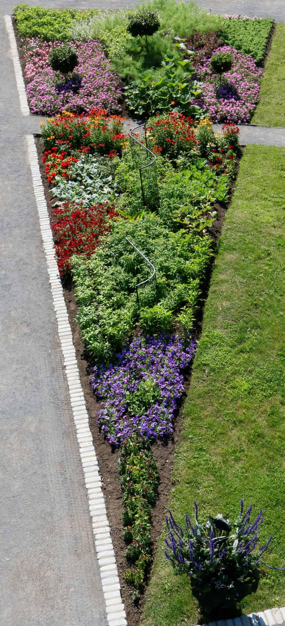 garden sites canada