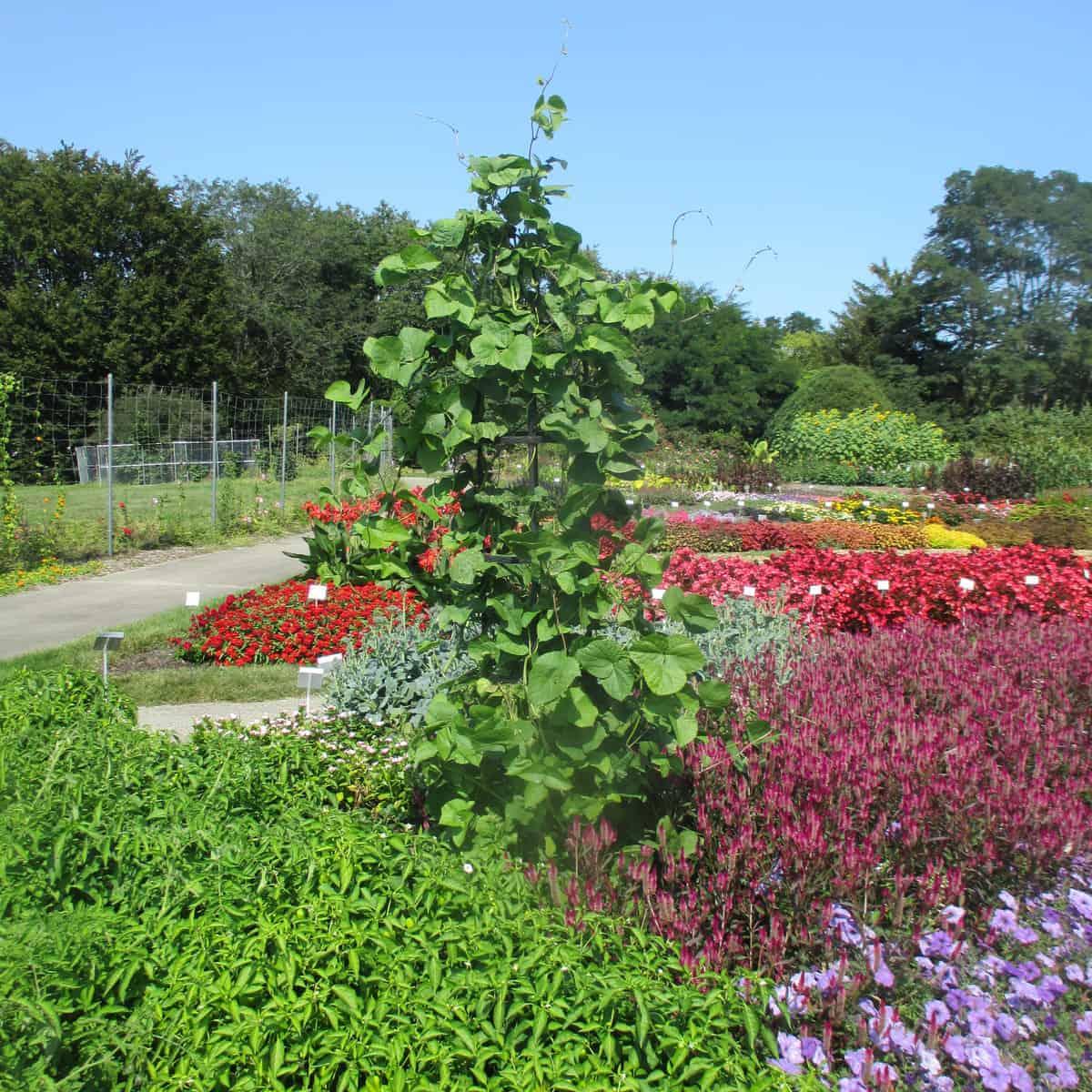 3rd Place Winner: Boerner Botanic Gardens, Hales Corners, Wisconsin