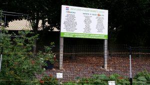 Oglebay Park, Wheeling WV - AAS Landscape Design Contest