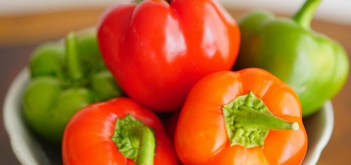 Pepper Chili Pie - 2017 AAS Edible-Vegetable Winner