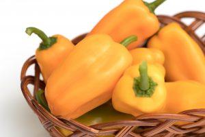 Pepper Just Sweet - 2019 AAS Edible-Vegetable Winner