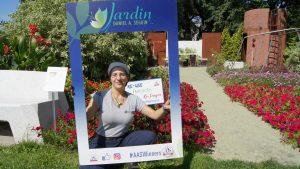 Second Place Winner: Jardin Daniel A Seguin, Saint-Hyacinthe, Quebec, Canada - All-America Selections 2019 Display Garden Challenge