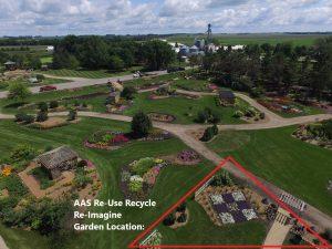 Third Place Winner: Morris Horticulture Display Garden, Morris, Minnesota - All-America Selections 2019 Display Garden Challenge