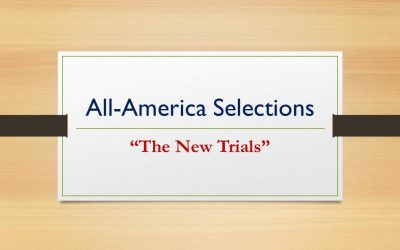 New AAS Trial Explanation video