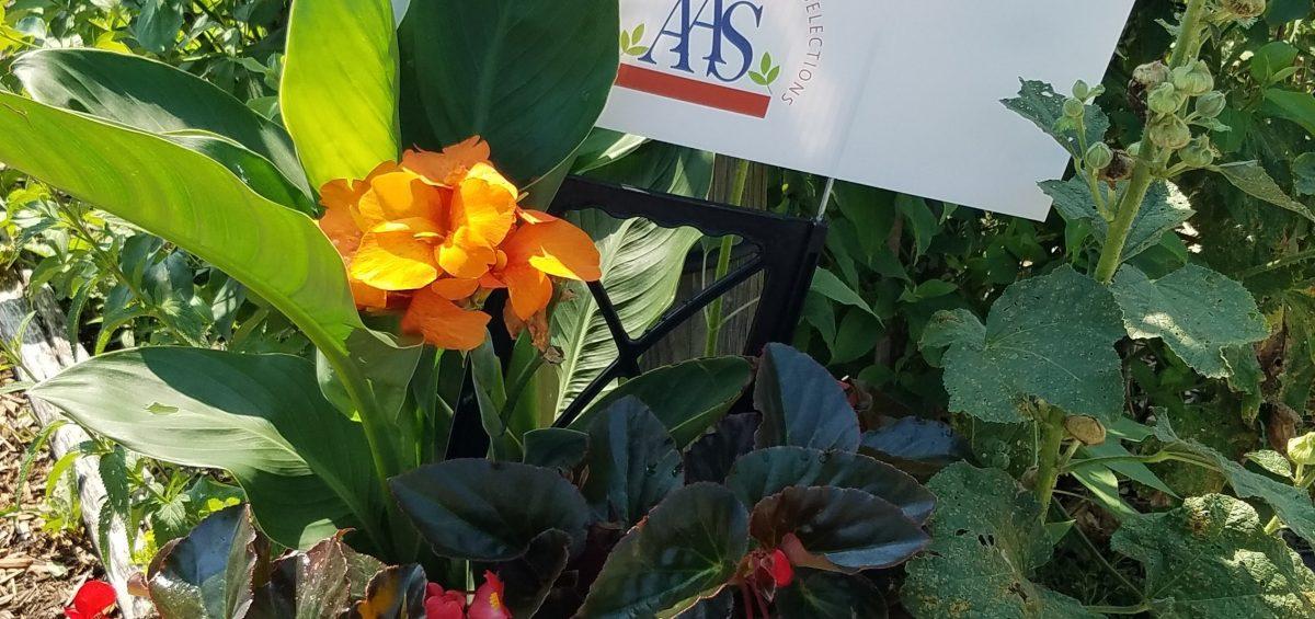 Second Place Winner: Master Gardener Association of Tippecanoe County, Lafayette, Indiana.