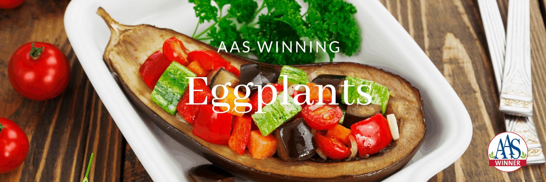 AAS Winning eggplant