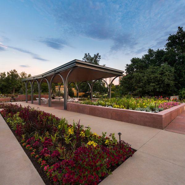 Denver Botanic Gareden
